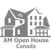 AM Open House Canada icon