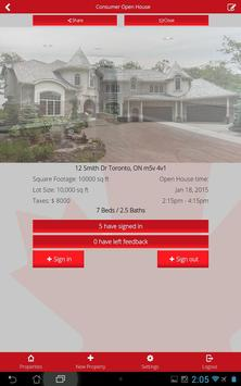 AM Open House Canada apk screenshot