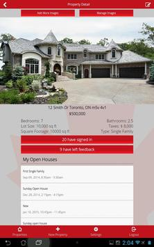 AM Open House Canada poster