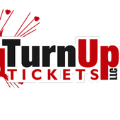 Turn Up Tickets icon