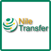Nile Transfer Mobile App icon