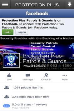 Protection Plus apk screenshot