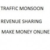 Traffic Monsoon Money Maker icon