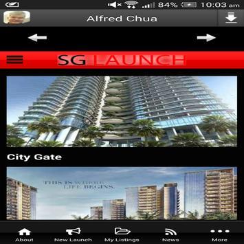 Alfred Chua apk screenshot