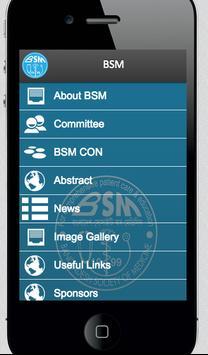 BSM apk screenshot