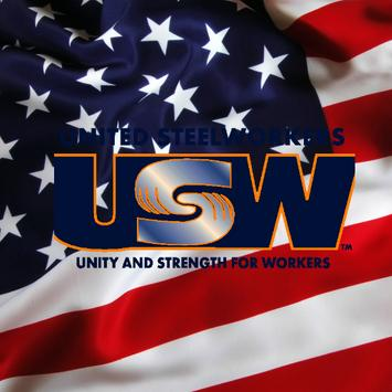 USW OXY Local 13-620 poster