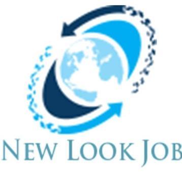 New Look Job poster