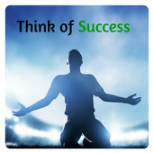 Think of Success icon