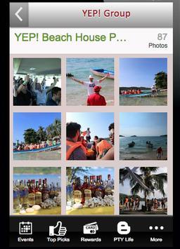 YEP! Group apk screenshot
