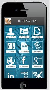 Direct Care, LLC poster