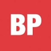 BP Mobile App icon