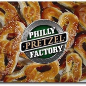 Philly Pretzel Factory Ptwn icon