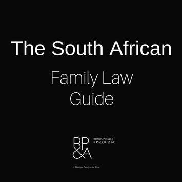 Family Laws South Africa apk screenshot