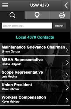 USW 4370 apk screenshot