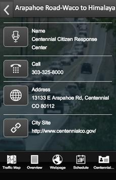 Arapahoe Road-Waco to Himalaya apk screenshot
