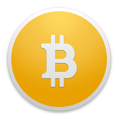 Bitcoin Information and News icon
