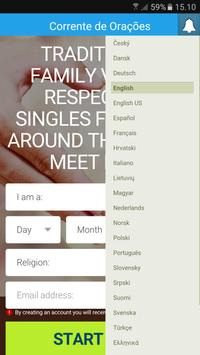 Christian Dating Forum apk screenshot