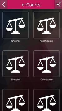 e-Courts apk screenshot