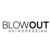 Blow Out Hairdressing icon