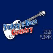 WISK Radio icon