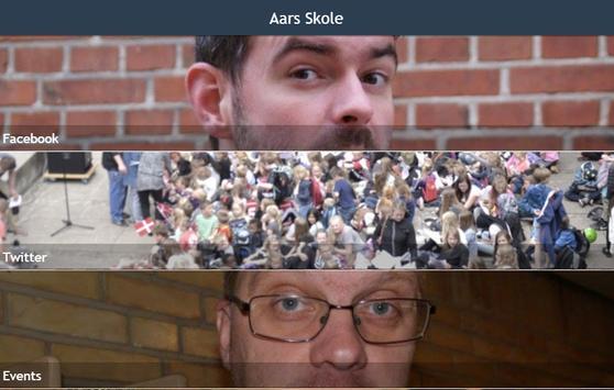 Aars Skole apk screenshot