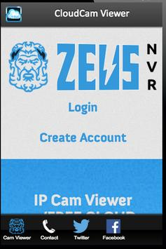CloudCam Viewer poster