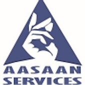 Aasaan Services icon