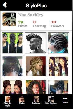 Mobile Beauticians Agency apk screenshot