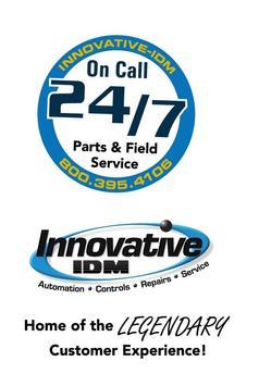 Innovative IDM Repairs apk screenshot