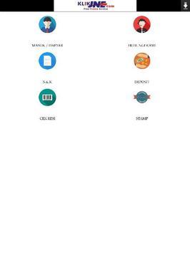 KLIKJNE apk screenshot