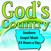 God's Country FM icon