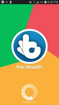 Barakaath Pro poster