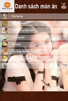 Dạy nấu ăn AMC apk screenshot