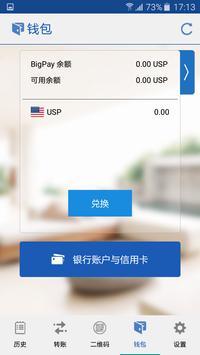 BigPay 大支付 apk screenshot