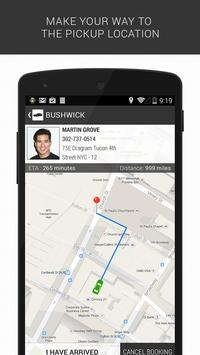 BushWick Luxury - For Driver apk screenshot