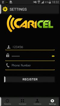 CariCel apk screenshot