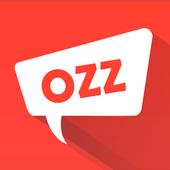 ChatOZZ messenger for chats icon