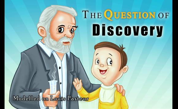 Bedtime Story - Discovery poster