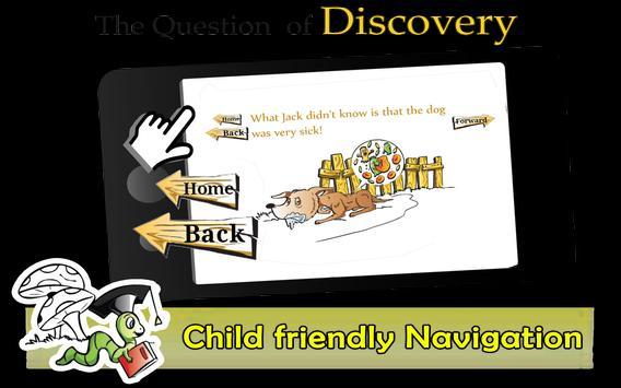 Bedtime Story - Discovery apk screenshot