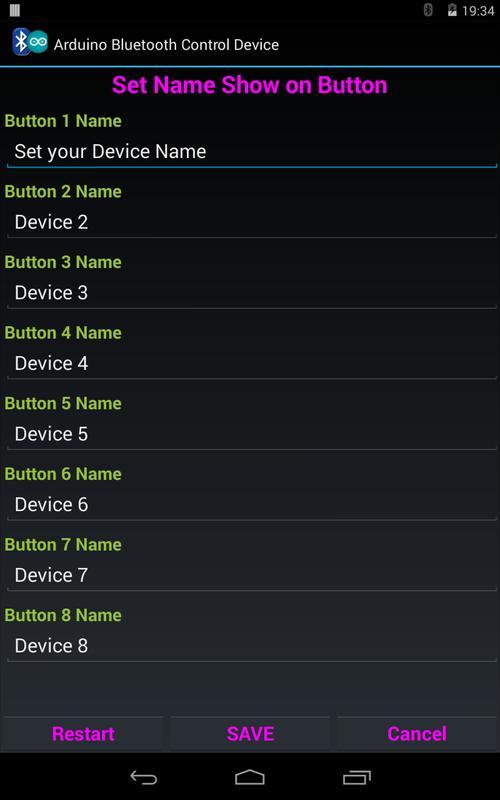 Arduino bluetooth control apk download free tools app