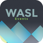 WASL Events icon