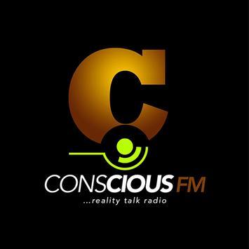 CONSCIOUS FM apk screenshot