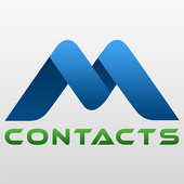 M-Contacts icon
