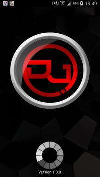 DJ Dialer poster