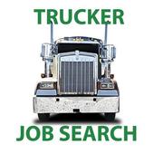 Truck Driver Jobs Search icon