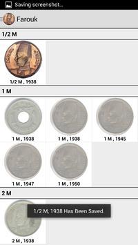 Egyptian Coins apk screenshot