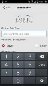 Empire Title Services, Inc. poster