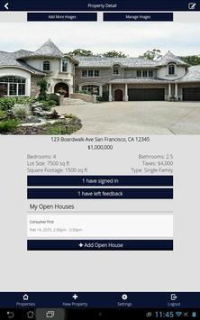 eXp Realty Open House apk screenshot