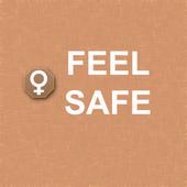 Feel Safe icon