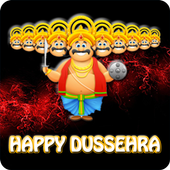 Dussehra Wallpapers icon